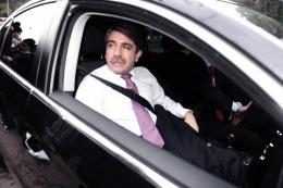 """""""En cualquier lugar del mundo Lagomarsino estaría detenido"""", reiteró Aníbal Fernández"""