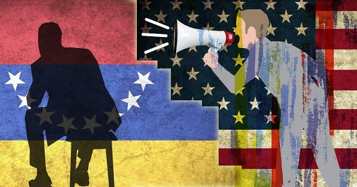 América Latina: Estado de emergencia