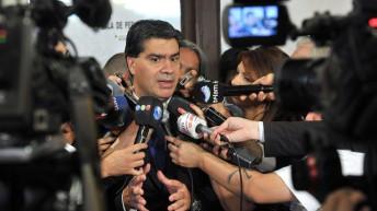 """""""Me encantaría ser intendente de Resistencia"""", aseguró Capitanich"""