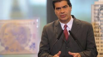 """Capitanich advirtió sobre """"operaciones de prensa"""" en el caso del chico muerto por desnutrición"""