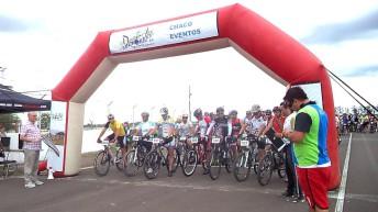 El domingo comienza el Campeonato Chaqueño de Rural Bike