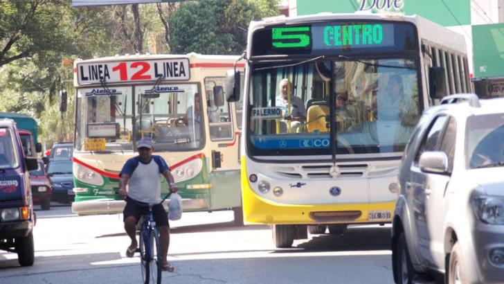 Sin subsidios nacionales para el transporte público, implementarán un esquema de contención de tarifas