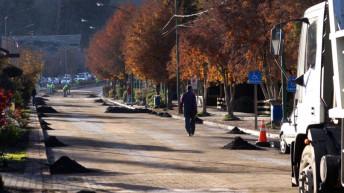 Calbuco: Advierten que la nube de cenizas puede acentuarse