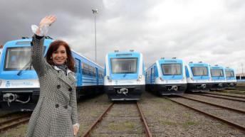"""CFK: """"Los argentinos estamos construyendo nuevos sueños"""""""