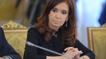 Según Forbes, Cristina está dentro de las 16 mujeres más poderosas del planeta