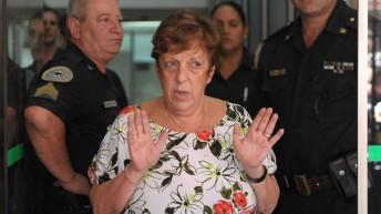 """Fein acusó a Arroyo Salgado de """"impedir"""" la investigación"""