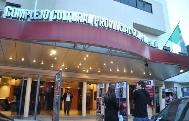 En mayo, Cultura celebra el mes aniversario del Complejo Cultural Guido Miranda