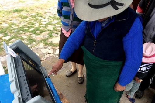 Salta: comenzó la veda electoral