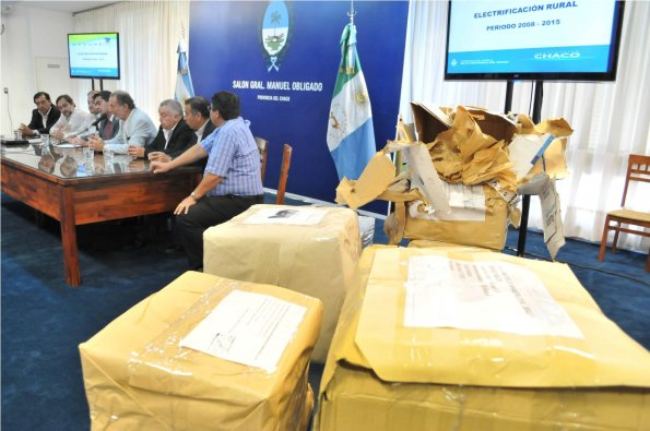Seis ofertas para la construcción del muelle Las Palmas