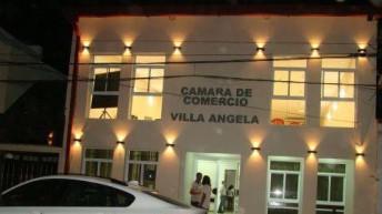 Villa Ángela: seminario para pymes sobre formulación de proyectos