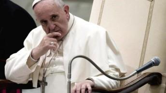 """El papa Francisco aseguró que """"la mayoría de los barras son mercenarios"""""""