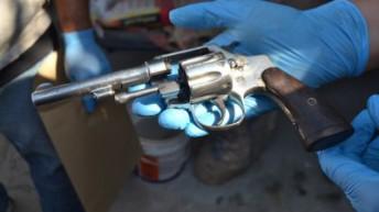 En Villa Itatí hallaron el arma utilizada en el homicidio de Mirta Cabañas