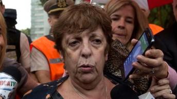 Nisman: Fein comienza a analizar el contenido de los dos informes