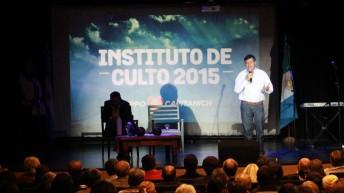 """Peppo: """"el Instituto del Culto será una reivindicación al trabajo de las iglesias"""""""