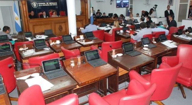 La Ley de Juicio de Residencia, el saldo positivo de la sesión legislativa