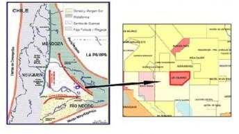 YPF anunció el hallazgo de un nuevo yacimiento de petróleo en Río Negro