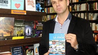 """Capitanich presentará su libro """"La Visión, nuestro lugar en el mundo"""""""
