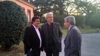 CFK confirmó a Espinoza, Domínguez y Aníbal como precandidatos del FPV en Buenos Aires