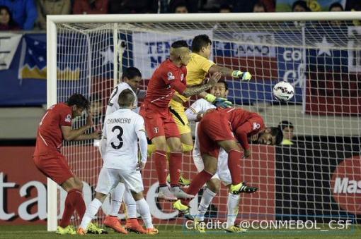 Copa América: Perú goleó a Bolivia y se metió en las semifinales