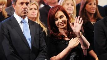 Cristina y Scioli visitarán Tucumán para celebrar el 9 de julio