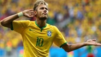 De los favoritos, sólo Chile y Brasil comenzaron con el pie derecho