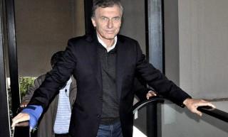 Macri confirmó que anunciará el viernes a su compañero de fórmula