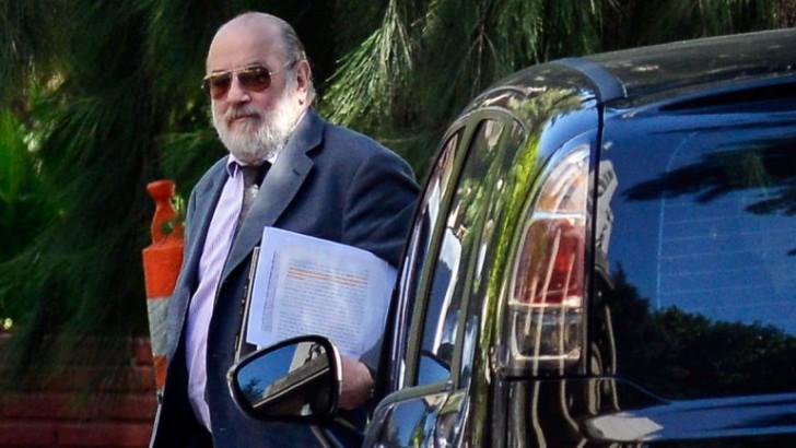 Las coimas de Arribas: Bonadio pidió la captura internacional de Meirelles