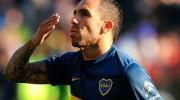 """Boca no cicatriza y Tevez disparó contra """"Guillermo"""""""