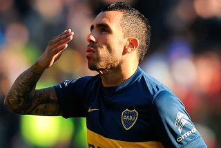 """Boca no cicatriza y Tevez disparó contra «Guillermo"""""""