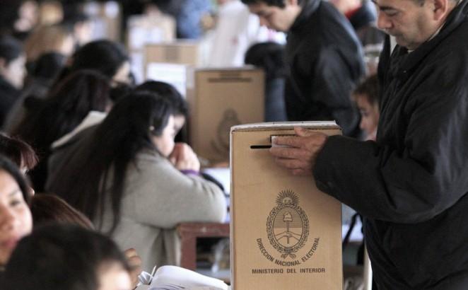 El FpV ganó en seis provincias y la oposición, en cinco