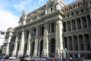 Se prorrogó hasta el 26 de abril la feria judicial extraordinaria en la justicia nacional federal