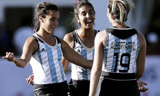 Las Leonas buscan el oro ante Estados Unidos en la final de los Panamericanos