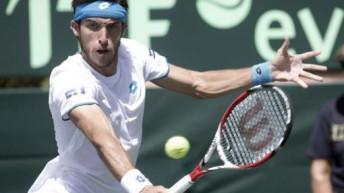 Leo Mayer abrirá la serie de Copa Davis frente al serbio Krajinovic