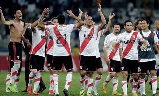 River ante Tigres juega el partido de ida por la Copa y por la gloria