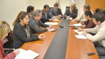 Analizan el proyecto que propone declarar municipio a Colonia Aborigen
