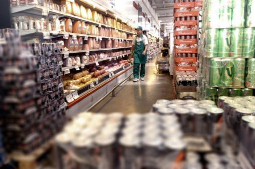 Supermercadistas alertan sobre la baja rentabilidad