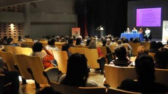 Comenzó el 9º Congreso Provincial de Cultura