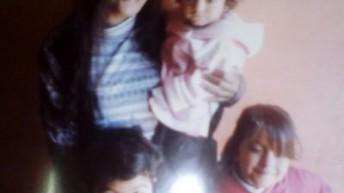 Pinedo: encontraron sanos y salvos a Cintia Herrera y a sus tres hijos