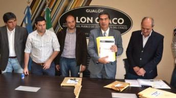 Abrieron los sobres de licitación para la construcción de 500 viviendas más en Sáenz Peña