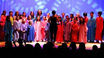 El Coro de Niños Cantores del Chaco se presentará en Casa de las Culturas
