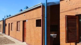 El Ipduv licitará 500 viviendas para familias de Presidencia Roque Sáenz Peña