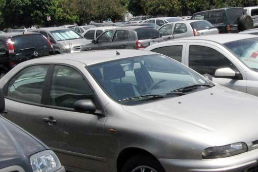 La venta de autos usados mantuvo el alza y alcanzó un 17,29% en Chaco