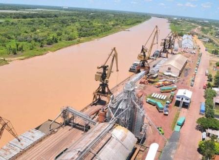 Avanza un gran frente de obras para apuntalar a Chaco como centro logístico regional