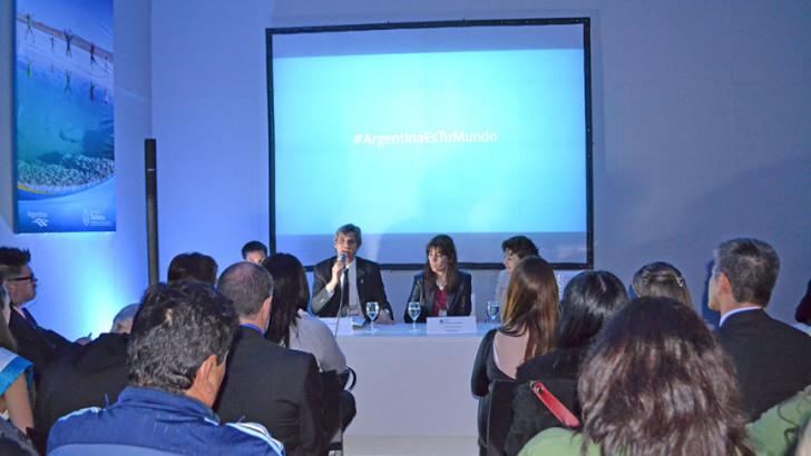 Nutrida agenda para Chaco en FIT 2015