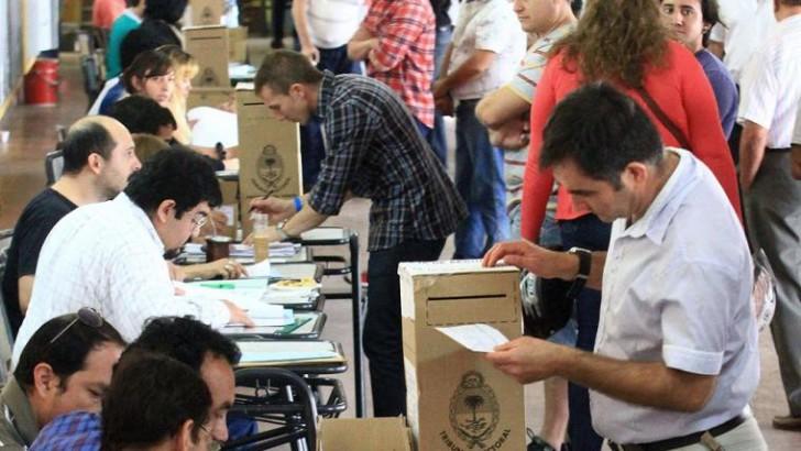 Se confirmó el calendario electoral nacional y los debates presidenciales