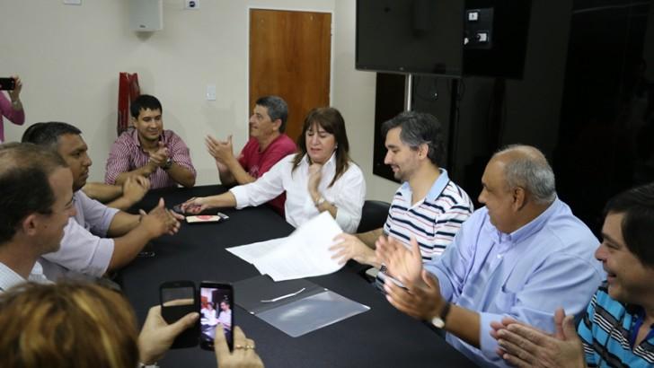 Construirán 91 viviendas para trabajadores del Insssep