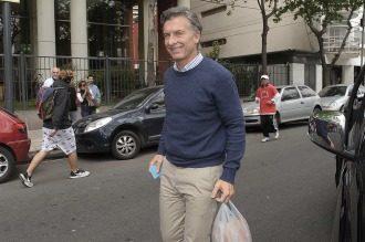 """Macri debió reconocer el """"rebote"""" de los tarifazos en la inflación"""