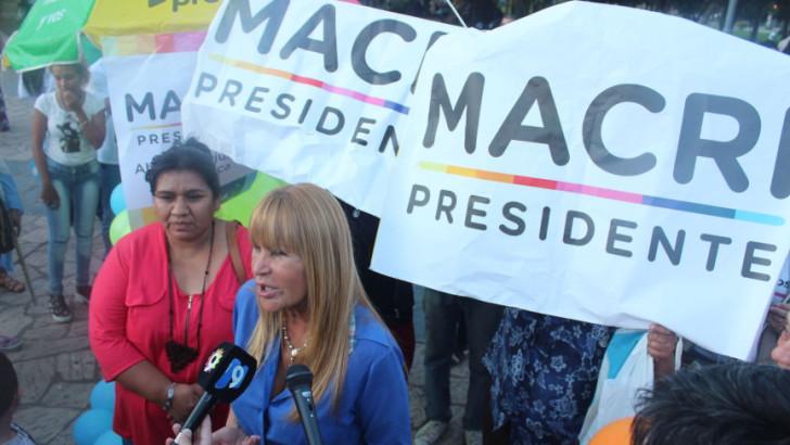 Tras confirmarse su procesamiento con prisión preventiva, Aída Ayala pedirá la suspensión de sus fueros