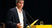 """Marcos Peña ya piensa en la """"posibilidad de ganar la próxima elección»"""
