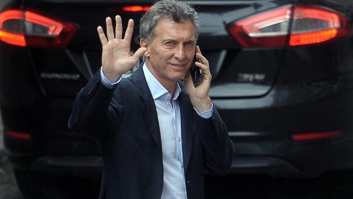 Por un 2017 sin tantos vetos de Macri